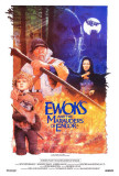 Ewoks: The Battle for Endor Julisteet