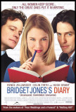 Bridget Jones's Diary Prints