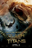 Clash of the Titans Posters