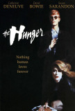 The Hunger Láminas