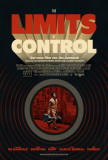 The Limits of Control - German Style Poster