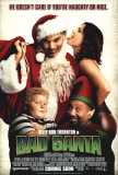 Bad Santa Prints