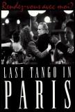 Last Tango In Paris Posters