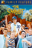 Gang des Champions, Le|The Sandlot Affiches