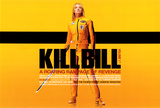 Kill Bill. Volume 01 Póster