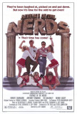 Revenge of the Nerds Posters