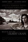 Hva er det med Gilbert Grape Plakater