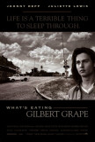 What's Eating Gilbert Grape Posters