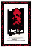 King Lear Posters