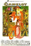Camelot Print