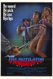 The Mutilator Posters