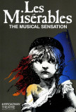 Les Miserables (Broadway) Prints