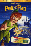 Peter Pan: Special Edition Posters