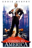 Coming to America Posters