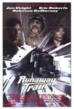 Runaway Train Poster