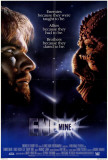 Enemy Mine Prints