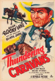 Thundering Caravans Prints