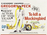 To Kill a Mockingbird Pósters