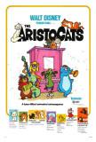 Les Aristochats Affiches