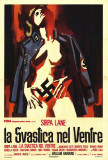 Nazi Love Camp - Italian Style Posters