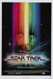 Star Trek : Le Film Affiches