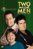 Two and a Half Men - German Style Posters