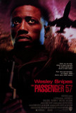 Passenger 57 Posters