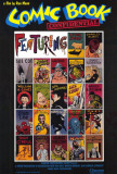 Comic Book Confidential Posters