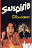 Suspiria - Spanish Style Posters