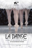 La Danse: The Paris Opera Ballet - Swiss Style Prints