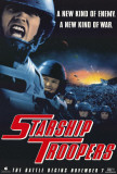 Starship Troopers Posters
