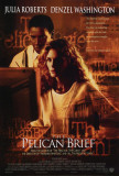 The Pelican Brief Print
