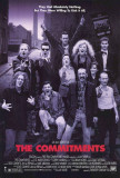 The Commitments Posters