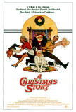 A Christmas Story Plakater