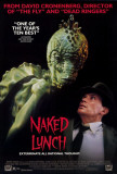 Naked Lunch Prints