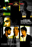 The Usual Suspects Plakater