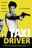 Taxi Driver - German Style Posters