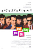 That Thing You Do Posters