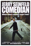 Comedian Posters