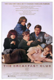 The Breakfast Club Plakater
