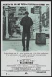 Taxikář Plakát