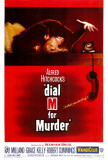 Dial M For Murder Prints