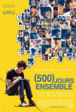 500 Days of Summer - French Style Poster