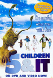 Five Children and It Poster