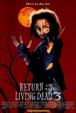 Return of the Living Dead 3 Posters