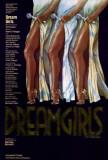 Rüya Kızlar (Broadway) - Posterler