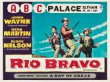 Rio Bravo Posters