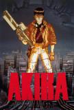 アキラ(1988年) ポスター