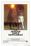 An Officer and a Gentleman Posters
