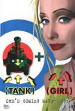 Tank Girl Prints